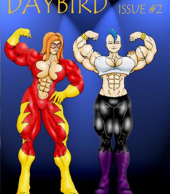 Porn Comics - Daybrid 2