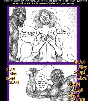 The Proposition 1 – Part 8 comic porn sex 005