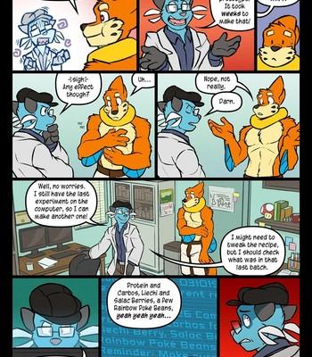 Sugar High 1 comic porn sex 003