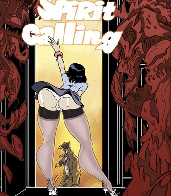 Porn Comics - Spirit Calling Sex Comic
