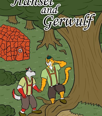 Porn Comics - Hansel And Gerwulf