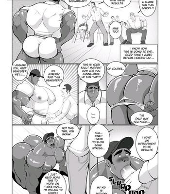 Murphy's PTA Meeting comic porn thumbnail 001