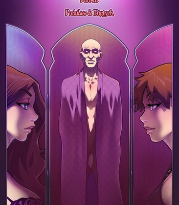 Porn Comics - The Naughty In-Law 3 – Preludes & Triptych
