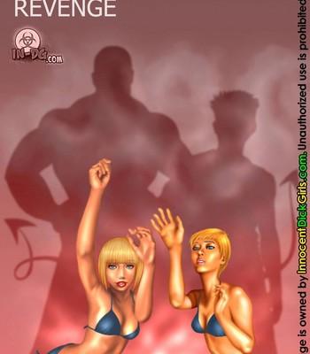 Porn Comics - The Physical Training – Revenge Sex Comic