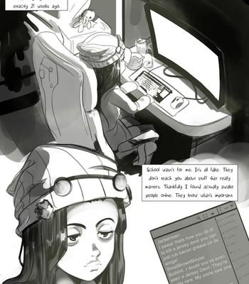 Porn Comics - 7ULP4