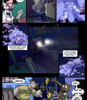 A Story Before Bed comic porn sex 016