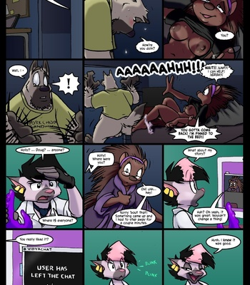 A Story Before Bed comic porn sex 020