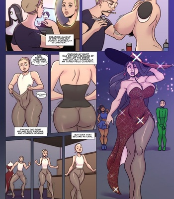 SnapSwap comic porn sex 004