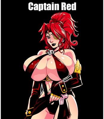 Porn Comics - Mana World 8 – Captain Red