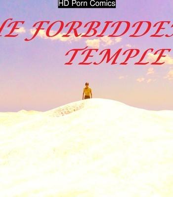 Porn Comics - The Forbidden Temple