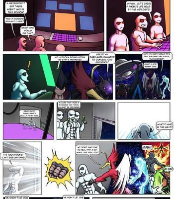 A Neo-Spacian In Peril comic porn sex 009