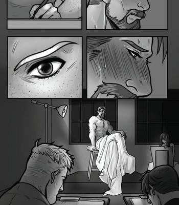 Porn Comics - Mr Reyes