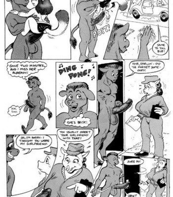 Busy Day comic porn sex 003
