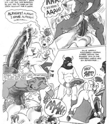 Busy Day comic porn sex 012