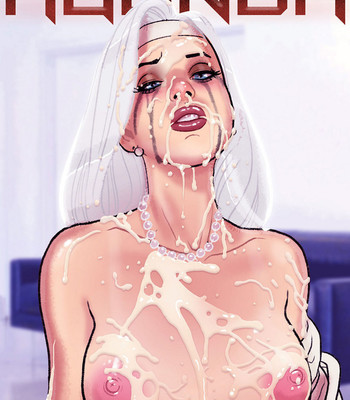 Porn Comics - Submission Agenda – Silver Sable's Payment