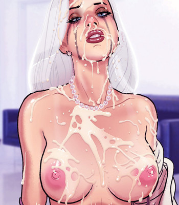 Submission Agenda – Silver Sable's Payment comic porn sex 018