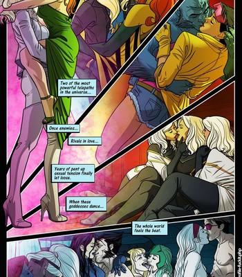 X-Men – Bacchanalia comic porn sex 005