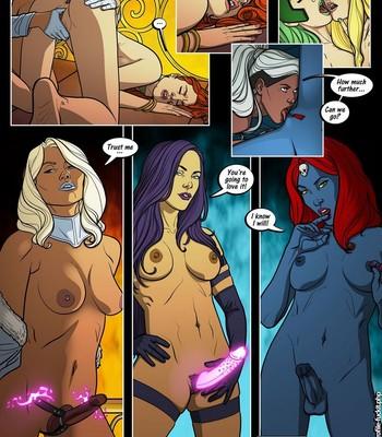X-Men – Bacchanalia comic porn sex 010