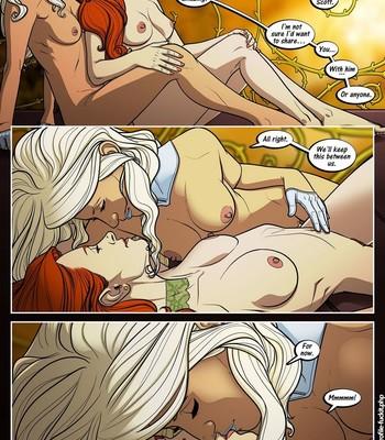 X-Men – Bacchanalia comic porn sex 016