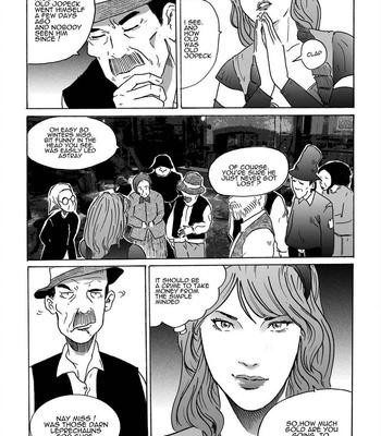 Carnal Fables – A Clockwork Myth comic porn sex 005