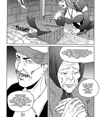Carnal Fables – A Clockwork Myth comic porn sex 006