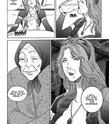 Carnal Fables – A Clockwork Myth comic porn sex 007