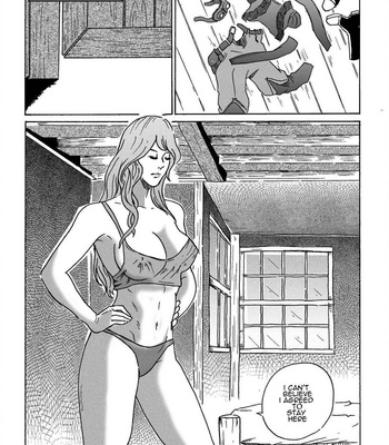 Carnal Fables – A Clockwork Myth comic porn sex 008
