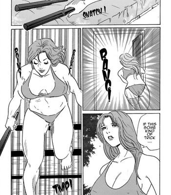 Carnal Fables – A Clockwork Myth comic porn sex 012