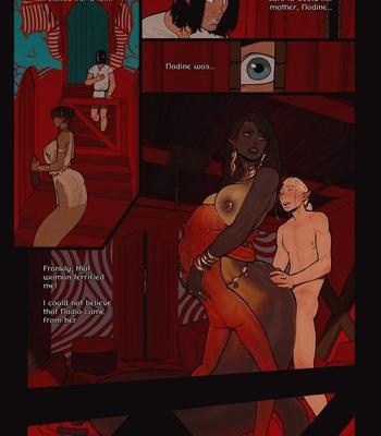 Alfie 14 comic porn sex 008