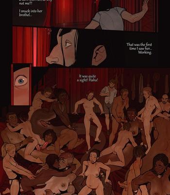 Alfie 14 comic porn sex 034