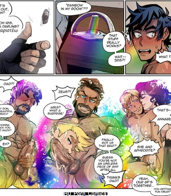 Percy And Ares comic porn sex 023
