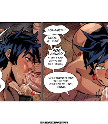Percy And Ares comic porn sex 025