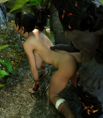 Treasure Guardian 1 Sex Comic sex 019