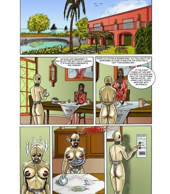 Black Empire New Sirte – The Wedding 1 comic porn sex 002