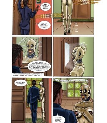 Black Empire New Sirte – The Wedding 1 comic porn sex 003