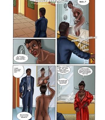 Black Empire New Sirte – The Wedding 1 comic porn sex 004