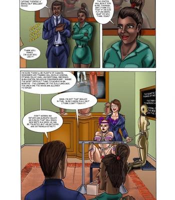 Black Empire New Sirte – The Wedding 1 comic porn sex 011