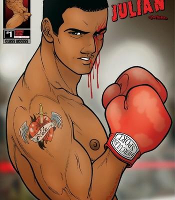 Porn Comics - Boxing Julian