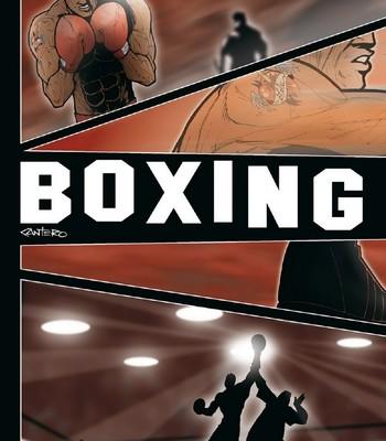 Boxing Julian comic porn sex 003
