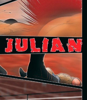 Boxing Julian comic porn sex 004