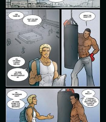 Boxing Julian comic porn sex 009