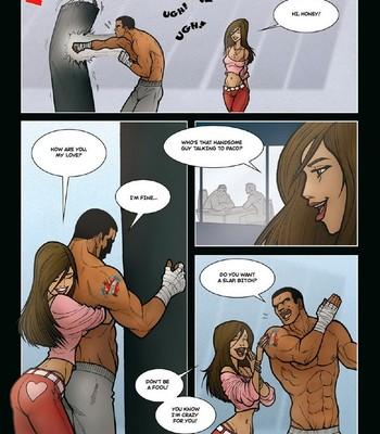 Boxing Julian comic porn sex 013
