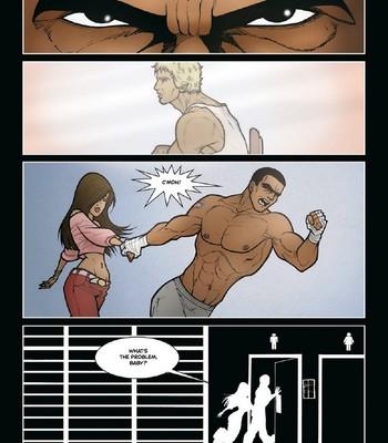 Boxing Julian comic porn sex 014