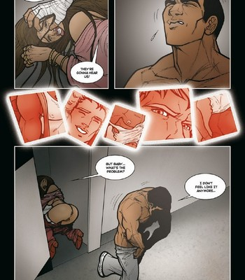 Boxing Julian comic porn sex 016