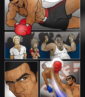 Boxing Julian comic porn sex 019