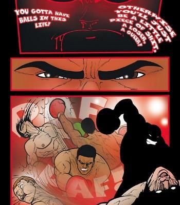 Boxing Julian comic porn sex 026