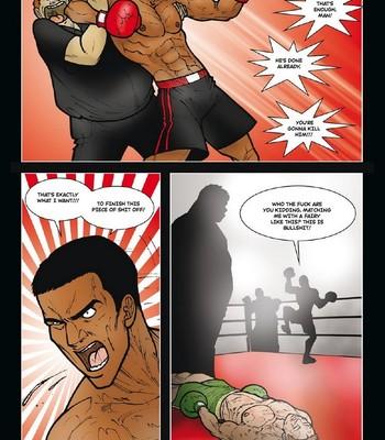 Boxing Julian comic porn sex 027