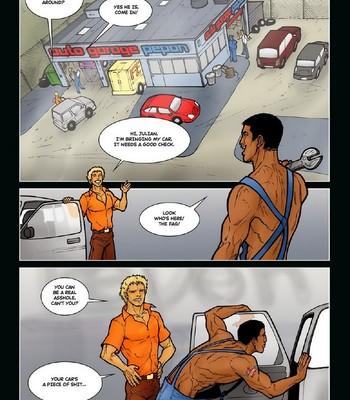 Boxing Julian comic porn sex 037