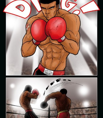 Boxing Julian comic porn sex 041