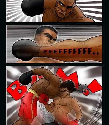 Boxing Julian comic porn sex 042